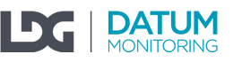 LDG Datum Monitoring Logo