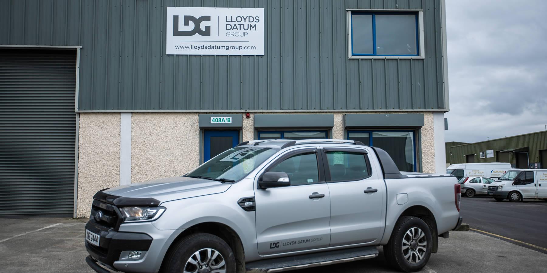 LDG Opens Brand New Dublin Hub Images