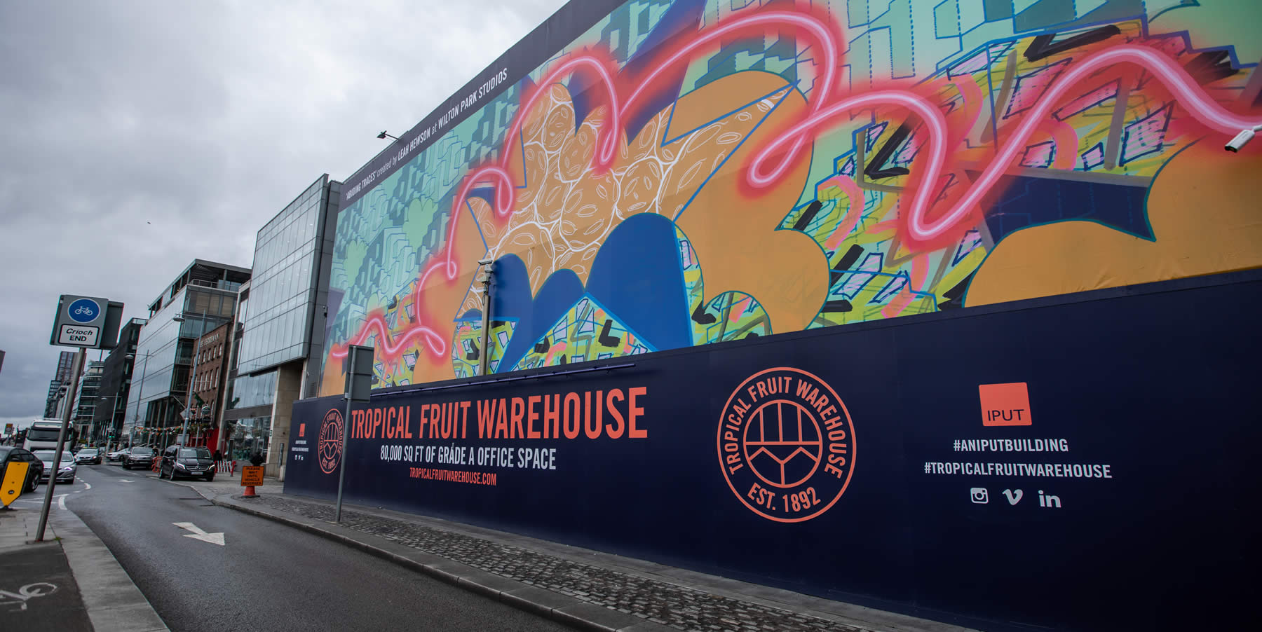 The Tropical Fruit Warehouse Images